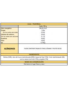 VIT.O.BEST GLUTAMINA POWDER 200 Grs CAD: 07/2016