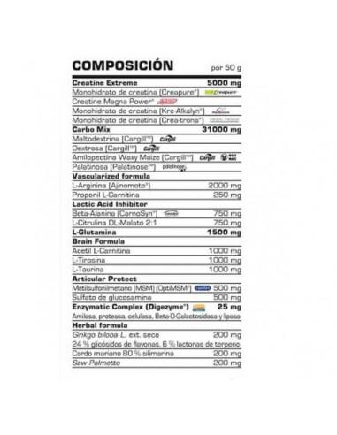 SCITEC NUTRITION JUMBO PAK 44 PACKS