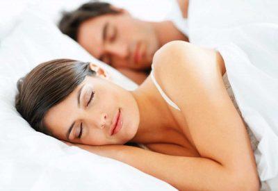 El descanso y el sueño