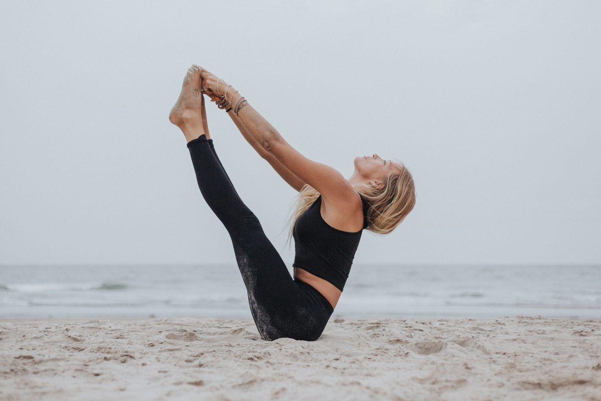 ¿Qué es yoga
