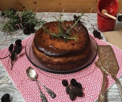 cheesecake romero