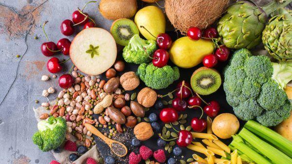 Horario para ingerir vitaminas