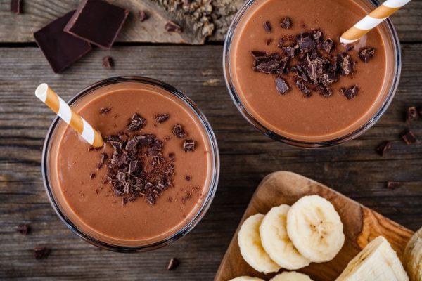 Snacks saludables que te ayudarán a mantenerte activo durante todo el día