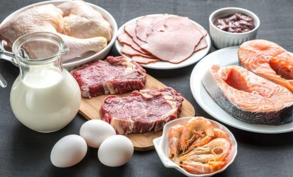 Nutrición Deportiva: Alimentos Ricos en Proteínas