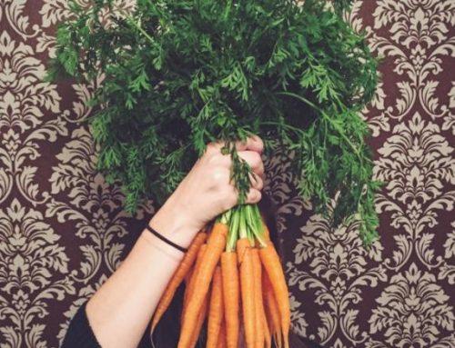 La zanahoria es buena para la vista y te pone moreno: ¿mito o realidad?