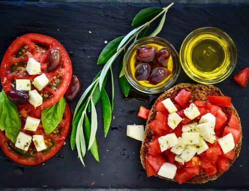 La dieta Mediterránea es capaz de mejorar tu rendimiento en solo 4 días