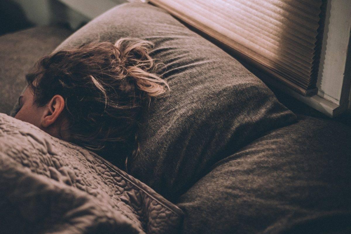 Falta de sueño portada
