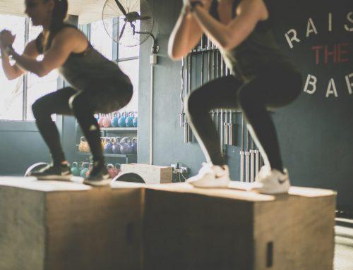 6 tipos de sentadillas para que puedas personalizar tu entrenamiento