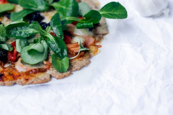 Imagen pizza espelta