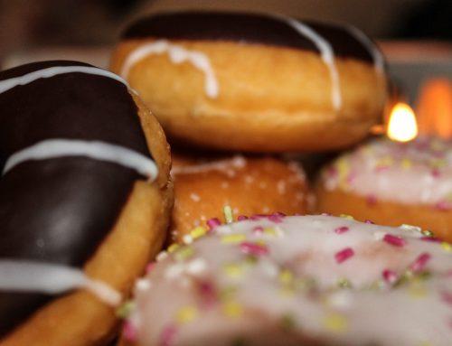 La Unión Europea limitará la presencia de grasas trans en alimentos en dos años