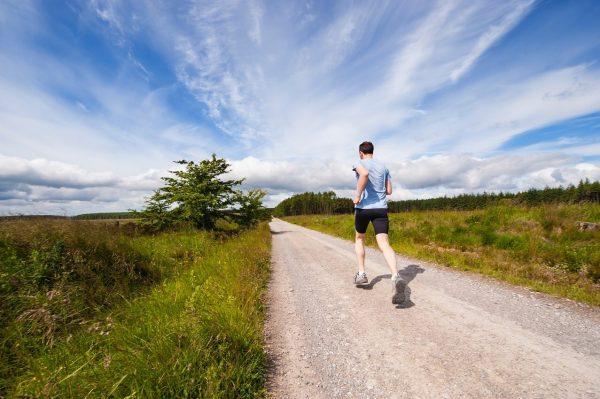 Ejercicio aeróbico y déficit calórico para oxidar grasa