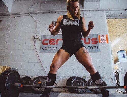 Rutina con pesas para principiantes