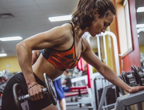 7 consejos para hacer que tus entrenamientos se noten