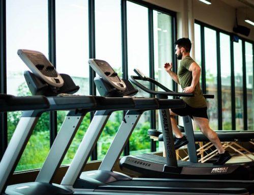 Quemar calorías con dos ejercicios HIIT muy útiles