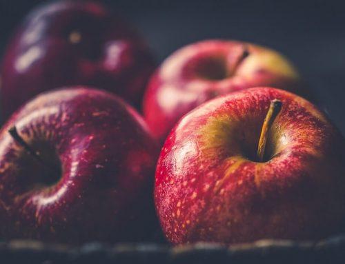 Manzanas asadas: un postre delicioso y saludable