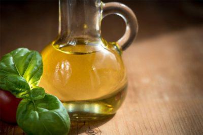 El aceite de oliva es la mejor opción