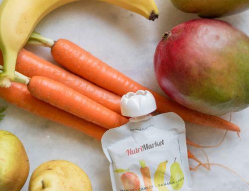 El mango y la zanahoria para tu salud