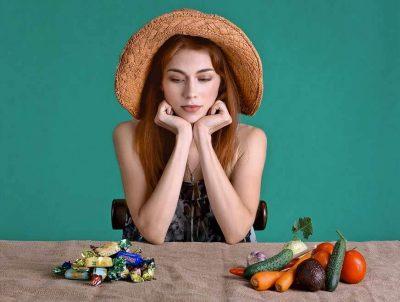 Bajar de peso sin dietas milagrosas