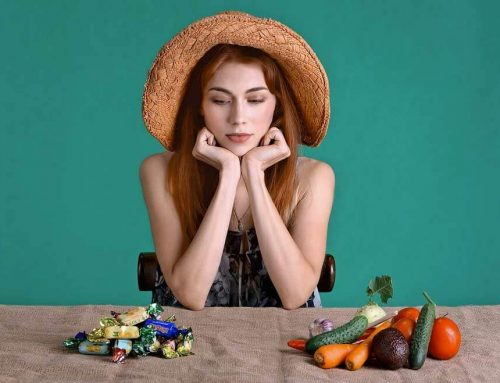 Bajar de peso modificando tu metabolismo
