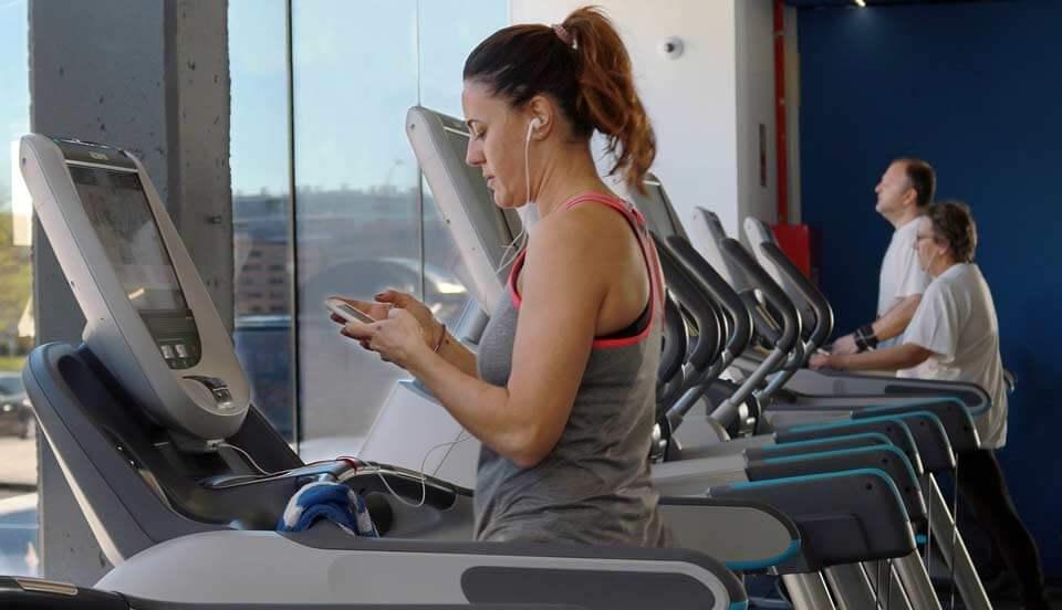 El ejercicio en tu dieta