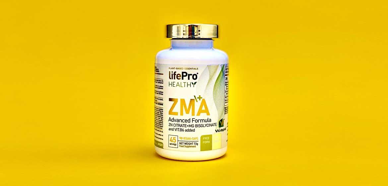ZMA Life Pro Nutrition