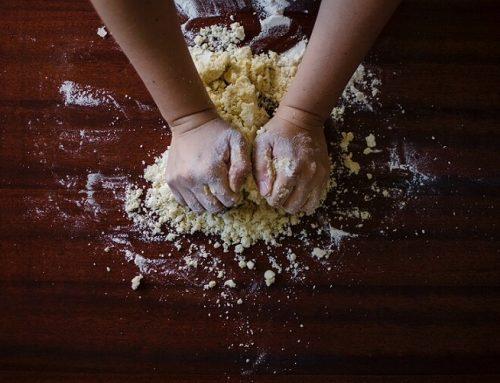 Pan proteico bajo en carbohidratos
