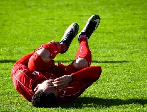 Cómo prevenir o afrontar una lesión muscular o articular