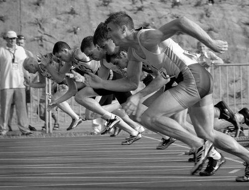 Suplementación deportiva inteligente para el buen opositor