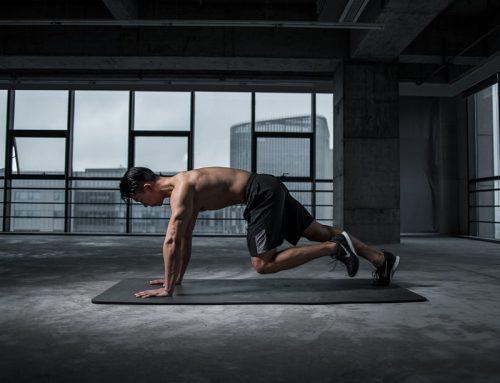 Los mejores ejercicios de plancha (parte 2)