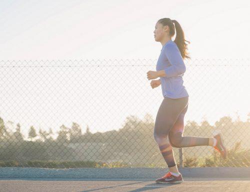 Combatir la resaca con ejercicio físico moderado