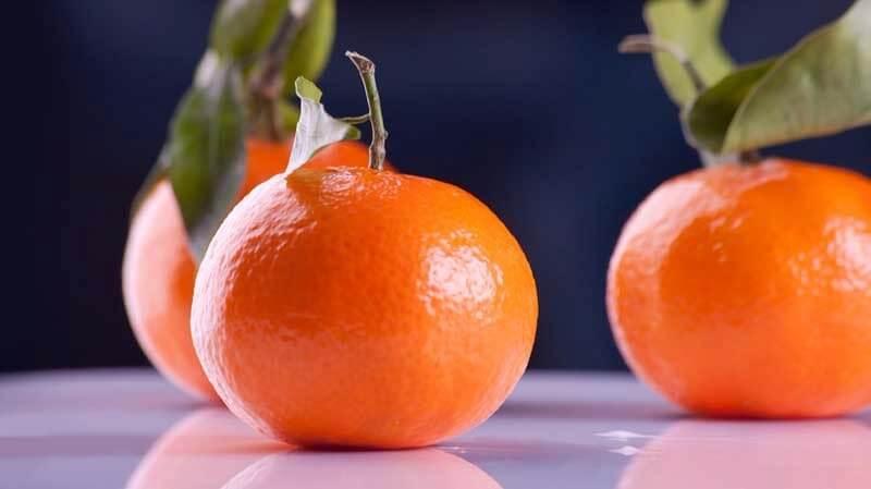 Frutas que contienen Vitamina C