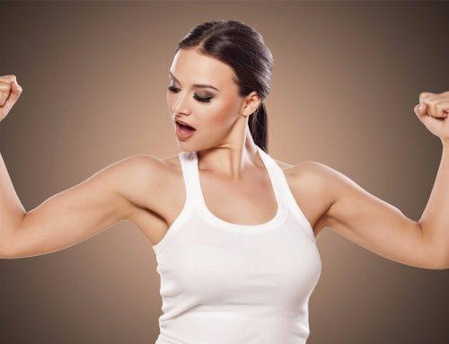 5 maneras súper sencillas para mantenerse saludable