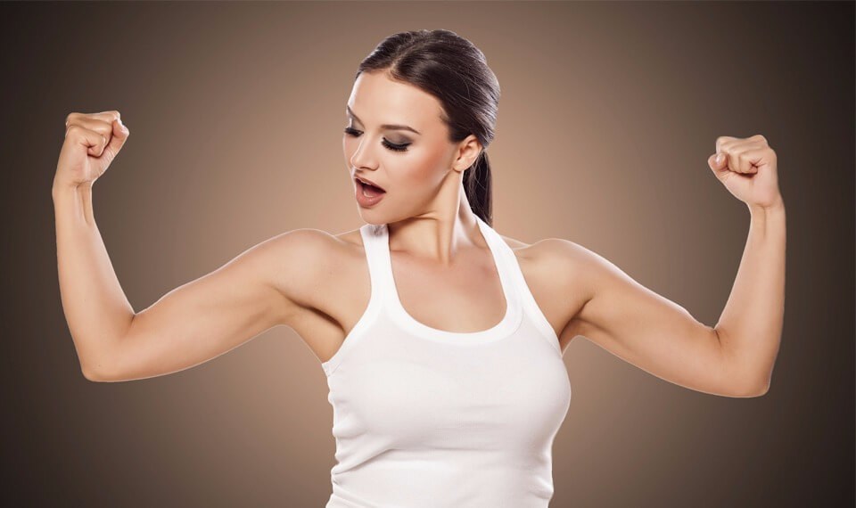 5 maneras de mantenerse saludable