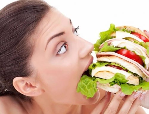 Comer feliz: cómo afecta la nutrición al estado de ánimo