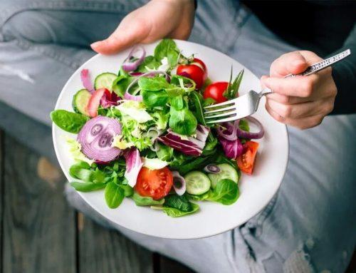 Reglas de simplicidad: Comienza tu dieta con alimentos naturales