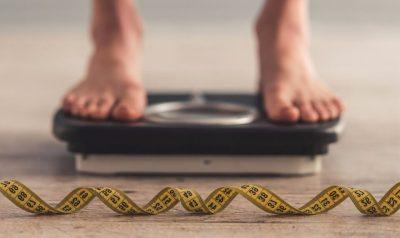 Perder peso con proteínas