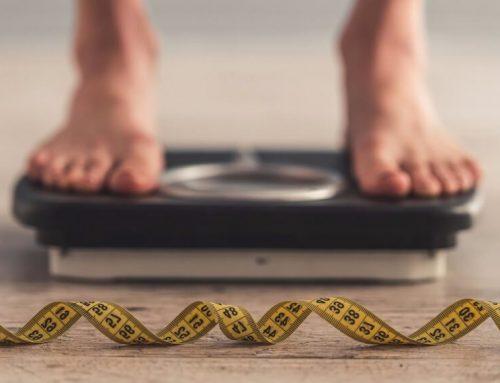 El uso de la proteína para la pérdida de grasa