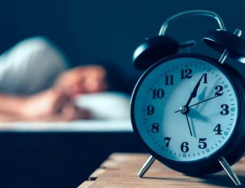 Top 5 suplementos para mejorar la calidad del sueño