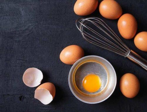 El huevo como fuente de nutrientes