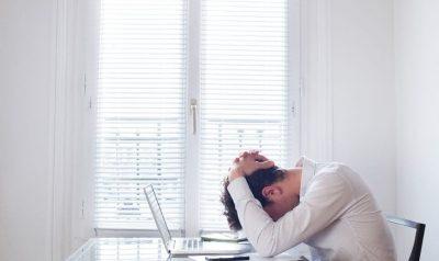 Consecuencia cortisol: estrés
