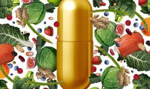 Tipos de vitaminas