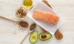 Alimentos con alto contenido en omega 3