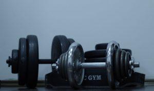 Equipamiento gimnasio