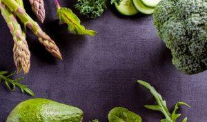 Dieta rica en Vitamina K