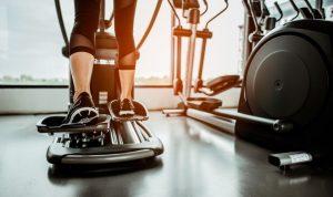 entrenamiento aerobico