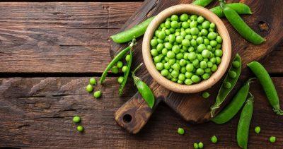 fuente vegetal de proteina