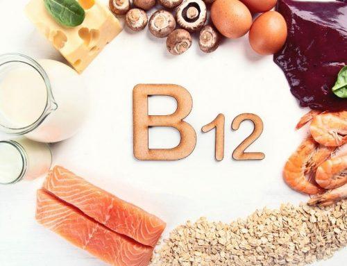 La Vitamina B12 en personas veganas