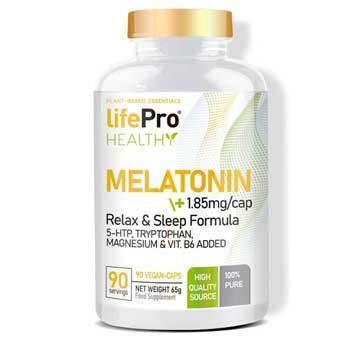 Melatonina Life Pro Nutrition