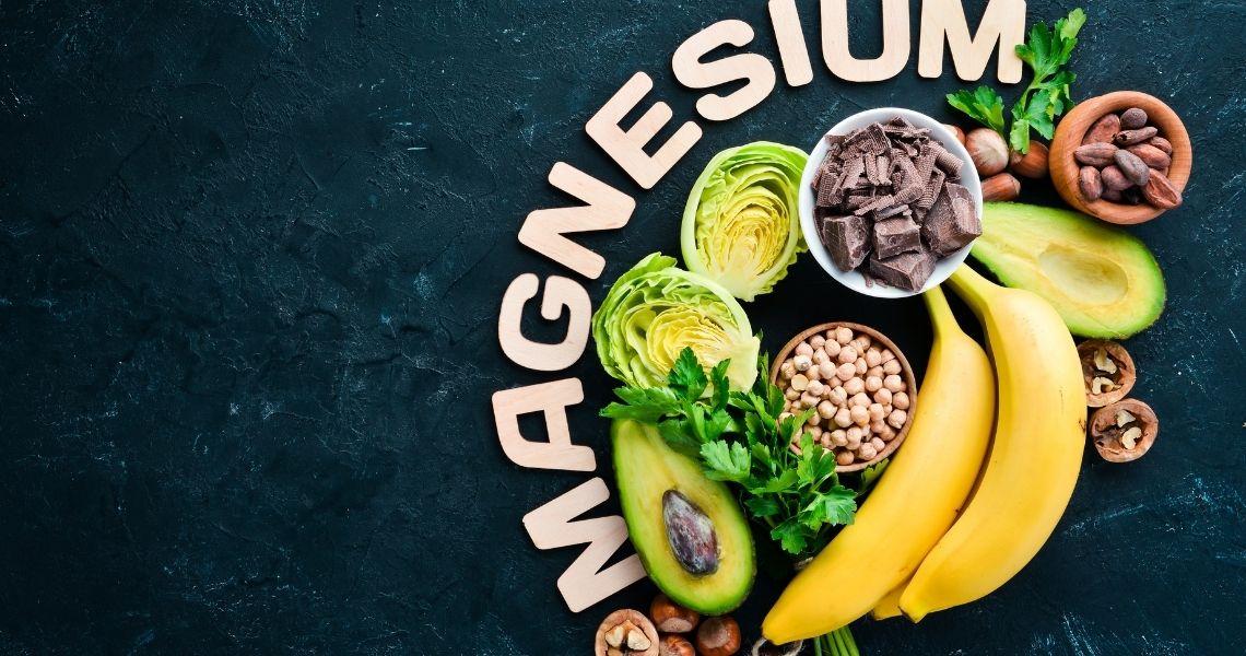 suplementacion con magnesio