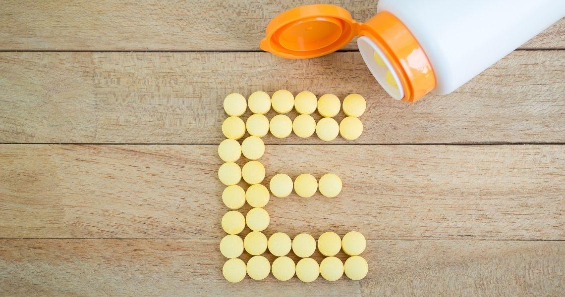 suplementacion con vitamina e